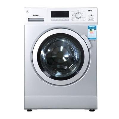 三洋洗衣机dg-f6526bcs