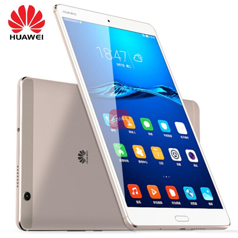华为(huawei)m3 8.4英寸平板电脑(八核麒麟950/4g/2kx